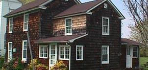 Landon Cottage