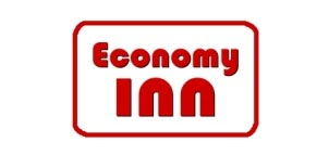 Economy Inn Logo
