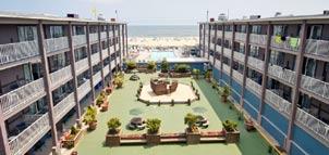 Harrison Group Resort Hotels