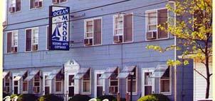 Ocean Manor Hotel