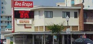 Sea Scape Motel & Apartments