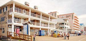 Picture of the Lankford Hotel and Lodge-Boardwalk