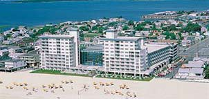 Princess Royale Oceanfront Hotel