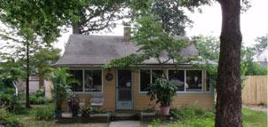 Seahorse Guest Cottage