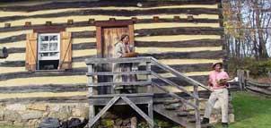 Oakley Cabin
