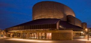 Joseph Myerhoff Symphony Hall