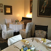 Photo Victorian Tea Room