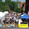 Photo of First Sunday Arts Festival