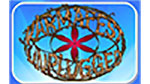 Colorful logo for Karmafest Unplugged