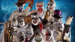 Here Come the Mummies Band
