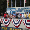 U.S. Oyster Festival Held in St. Mary's County