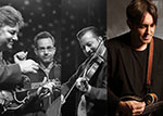 The Travelin' McCourys & Jeff Austin Band