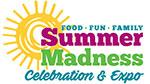 Summer Madness logo