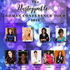 The Unstoppable Woman Conference Flier