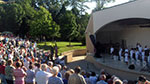 Red, White & Blue Summer Concerts at HCC's Alumni Amphitheater