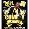 Michael Blackson comes to Wicomico Youth & Civic Center
