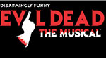 Evil Dead, The Musical! Poster