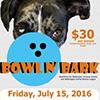 Bowl N' Bark poster