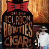 Bourbon, Bowties & Cigars