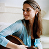 Photo of Madeleine Peyroux