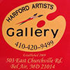 Harford Artists Gallery Flyer