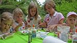 Photo of Children's Day at Ladew Gardens