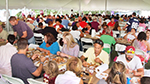 Photo of Loyola on the Potomac Crab Feast