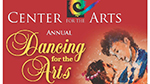 Dancing for the Arts Matinee poster