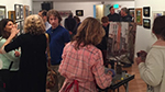 Plein Air Gallery event in Bel Air