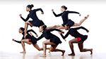 Philadanco Dancers