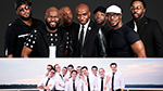 The Maccabeats and Naturally 7