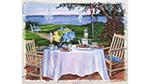 Afternoon Tea Inn At Perry Cabin - Linda Luke