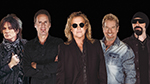 Photo of the group Night Ranger