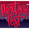 NextNow Fest logo for Silent Disc-Glo