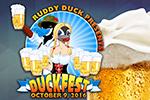Duckfest Logo