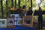 Photo of Pet Memorial Ceremony