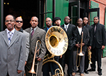 Rebirth Brass Band photo