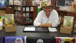 Author Jeff Lowman - photo