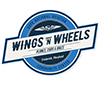 AOPA Wings 'n Wheels logo