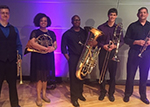Photo of Clifton Street Brass Quintet