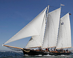 Photo of Schooner America