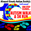 HCAS Walk and 5K 2016 Logo