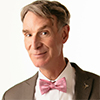 Photo of Bill Nye, the science guy
