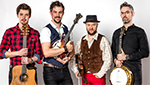 Photo of We Banjo 3 Group