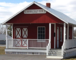 Boonsboro Trolley Station & Museum photo