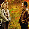 Billy Crystal and Meg Ryan photo from film