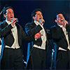 The Sicilian Tenors