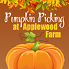 Pumpkin Picking at Applewood Farm artwork