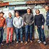 Steep Canyon Rangers group photo