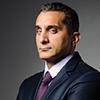Bassem Youssef Photo